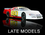 Click for Late Model Race Car Fabrication and Design Information