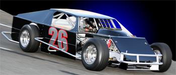 Modifieds - LaHorgue Race Cars, Modifieds, Late Models, Pro